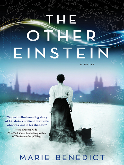 Title details for The Other Einstein by Marie Benedict - Wait list
